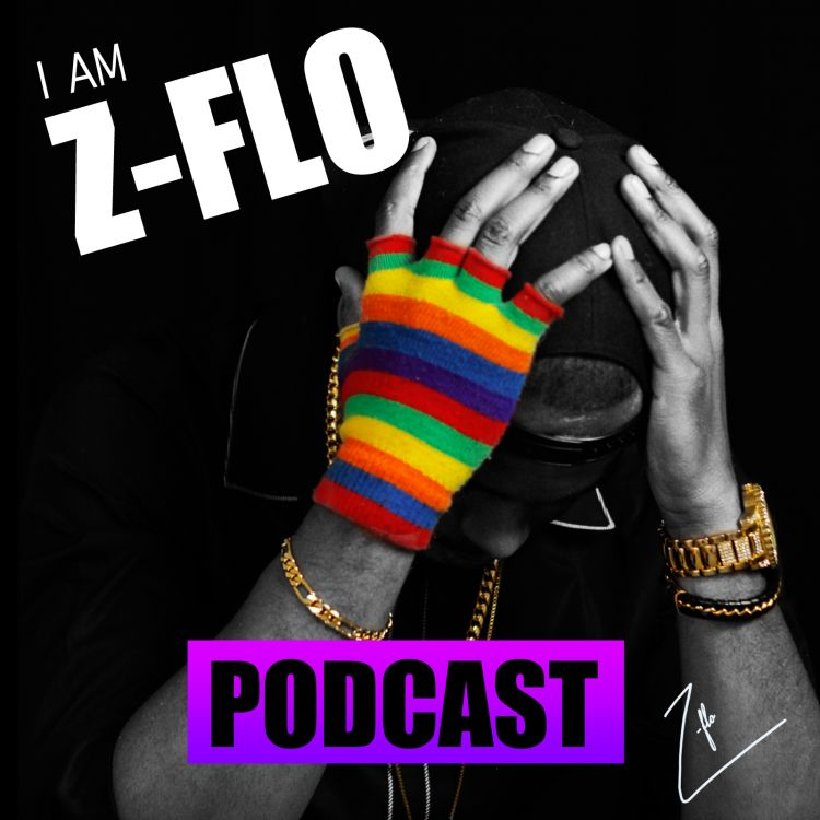 Starting a Youtube Channel - Tips - I Am Z-FLO Podcast
