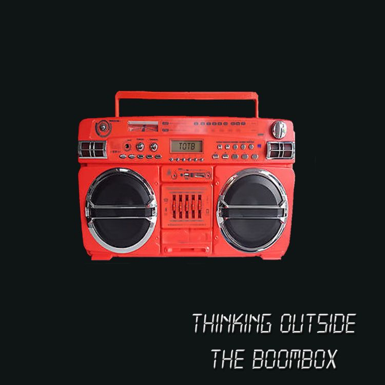 Track #17- Top 40 Songs of 2015 - Thinking Outside The