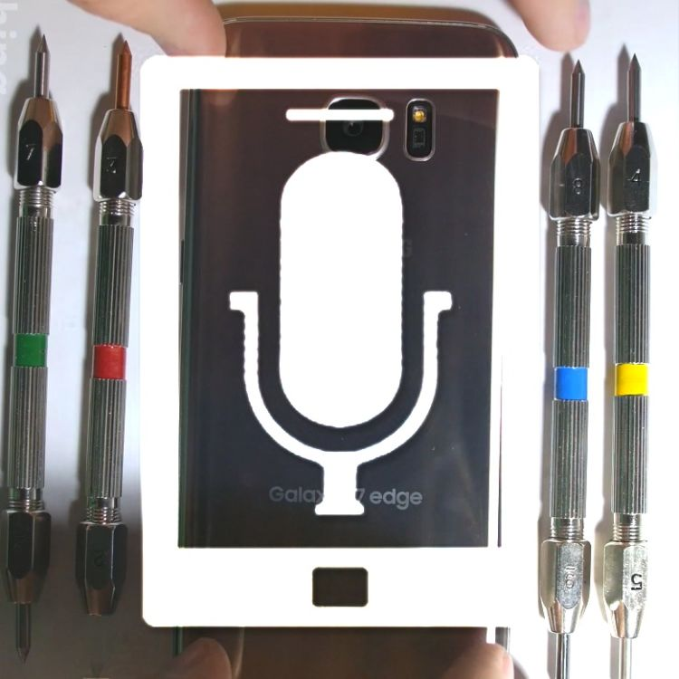 Pocketnow Weekly 190: Unbreakable Galaxy S7, new voice assistants