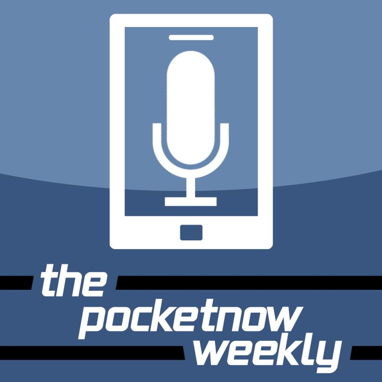 cover art for Speculation Week with Pixel 3a and Moto RAZR! | #PNWeekly 356
