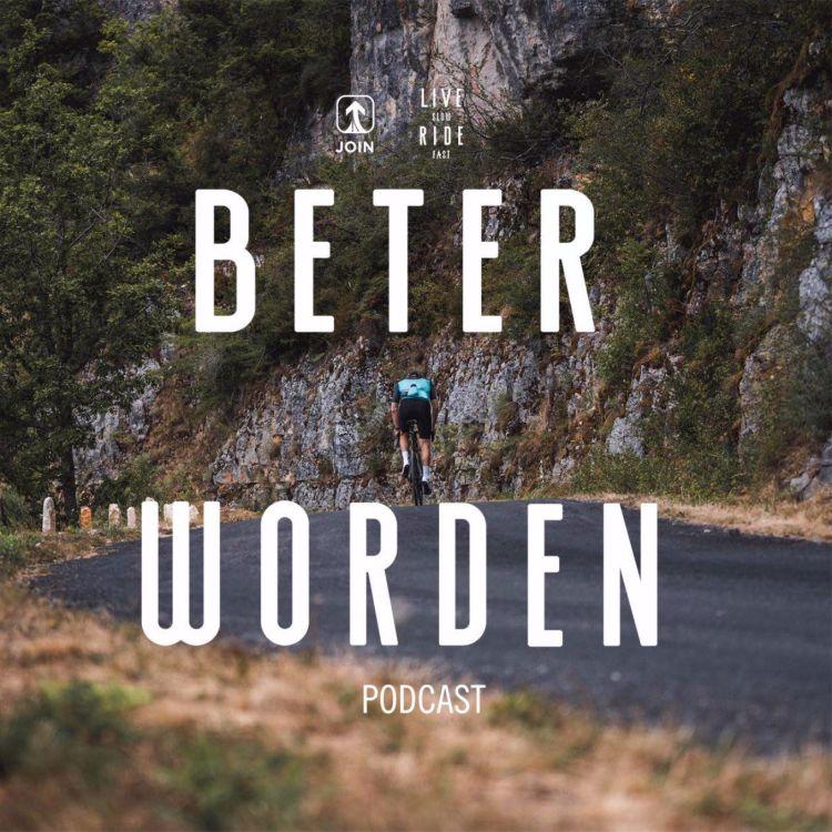 cover art for #1 BETER WORDEN: CONSISTENTIE