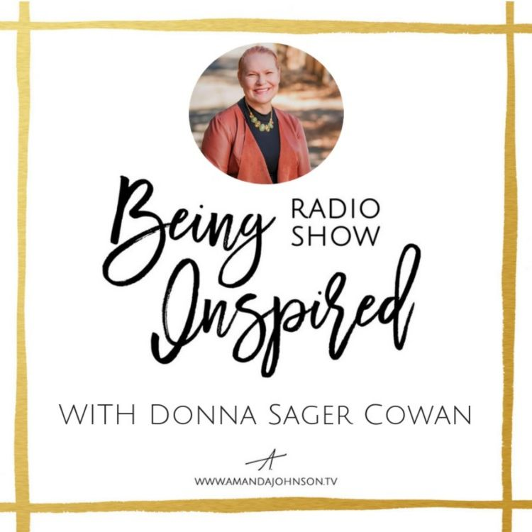 """cover art for Ep. 090: On Doing the """"Right"""" Thing with Donna Sager Cowan"""