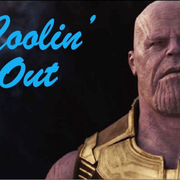 cover art for Thanos Has All My Respect (Bonus)