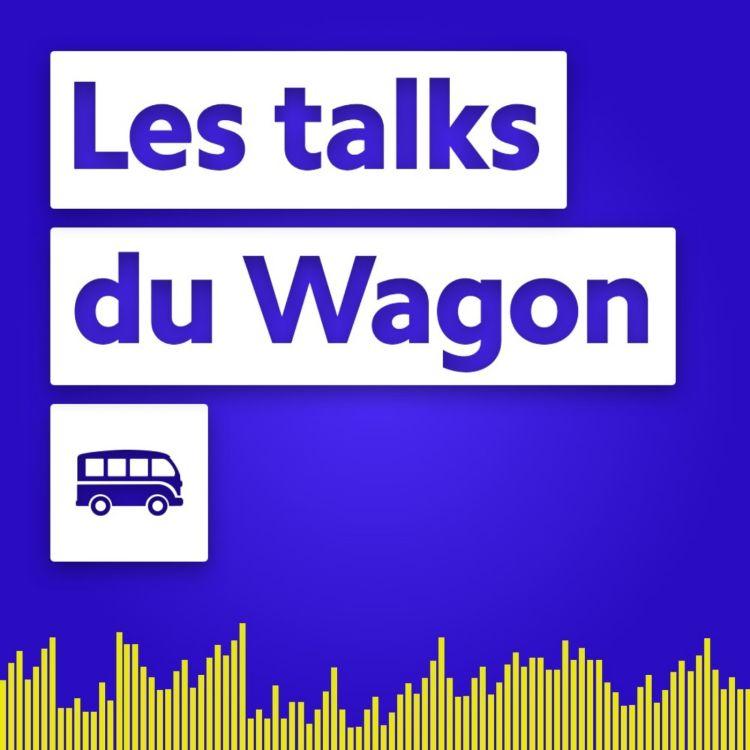 cover art for Episode 8: Talk avec Julia Bijaoui, co-fondatrice de Frichti