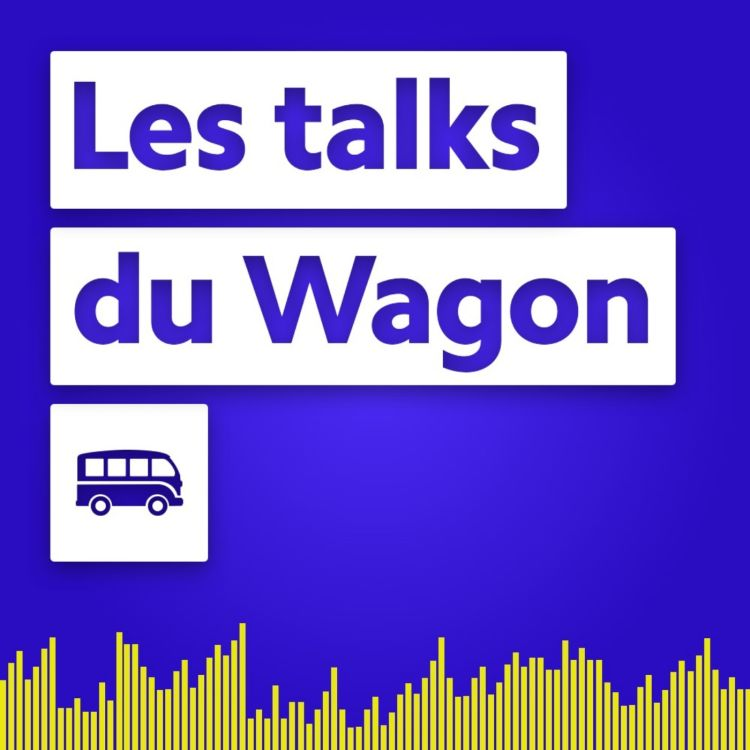 cover art for Episode 7: Talk avec Willy Braun, cofondateur Daphni