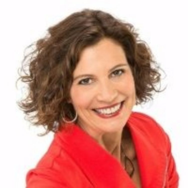cover art for Ep 40: Sales growth starts at the top.With Alice Heiman.