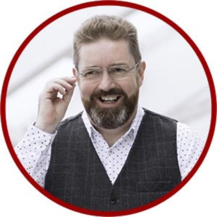cover art for Ep 17: This week I spoke with  Ian Brodie , sales and marketing expert.