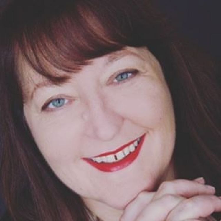cover art for Ep 9: Interview Nicola Cairncross business owner and author.