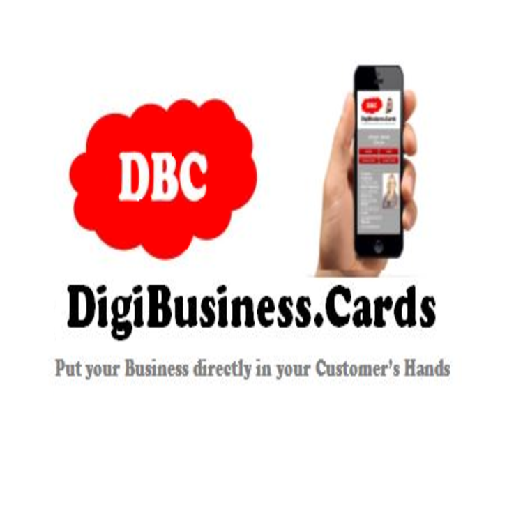 cover art for Ep 12: Speaking to the owners of Digi Business Cards - When enthusiasm is contagious