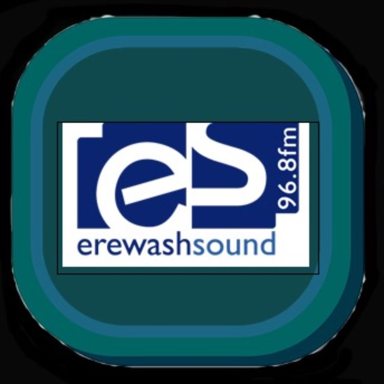 cover art for Erewash Sound Radio Interview - Ladey Adey and Abbirose Adey