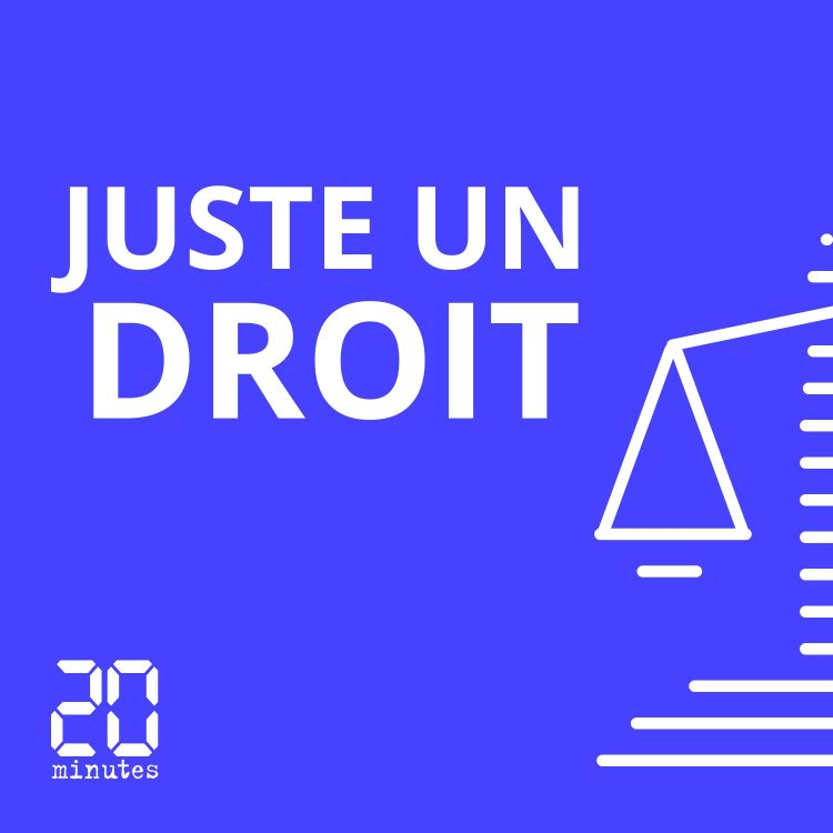 cover art for Juste un droit #08 - Twitter est-il devenu un tribunal?