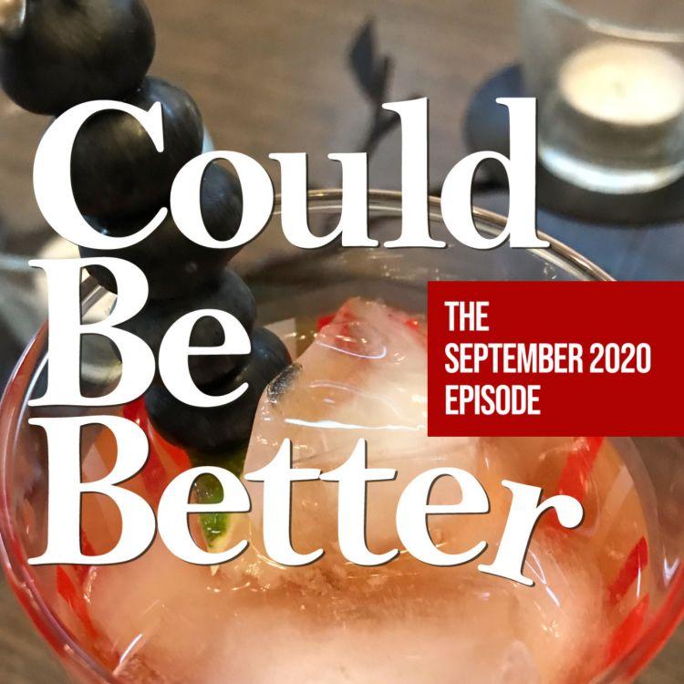 cover art for The September 2020 Episode