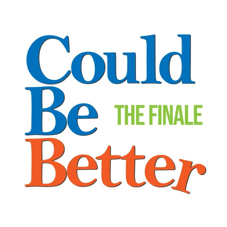 cover art for The Finale