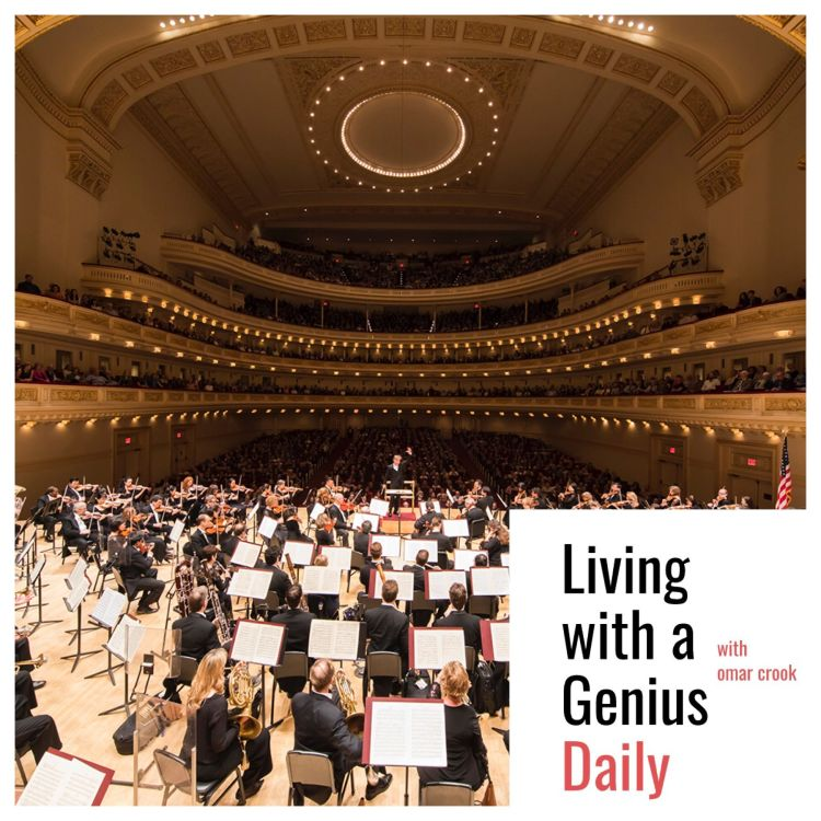 cover art for May 5, 2018 - Carnegie Hall