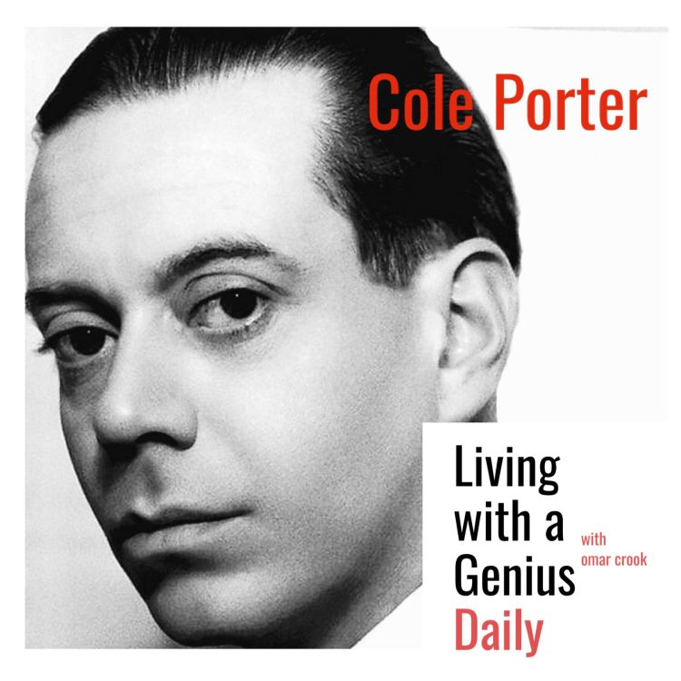 cover art for LWAG Daily for June 9, 2018 - Cole Porter