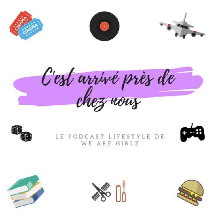 cover art for #6 La Passe-miroir, les Cyclades, Fifa 19 et Fempo