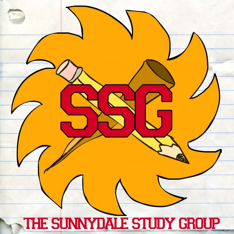 cover art for SUNNYDALE SUMMER BREAK