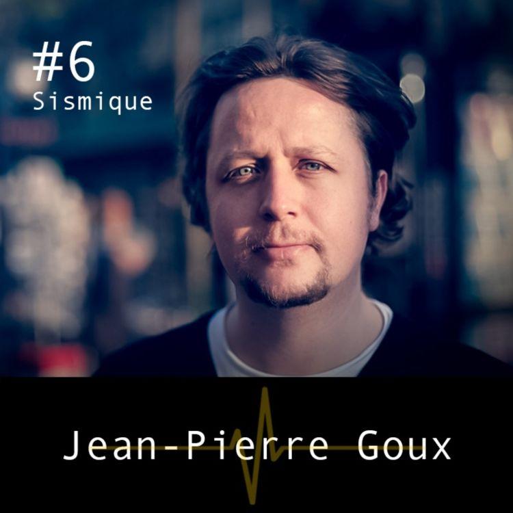 cover art for Eveiller les consciences - Jean-Pierre Goux
