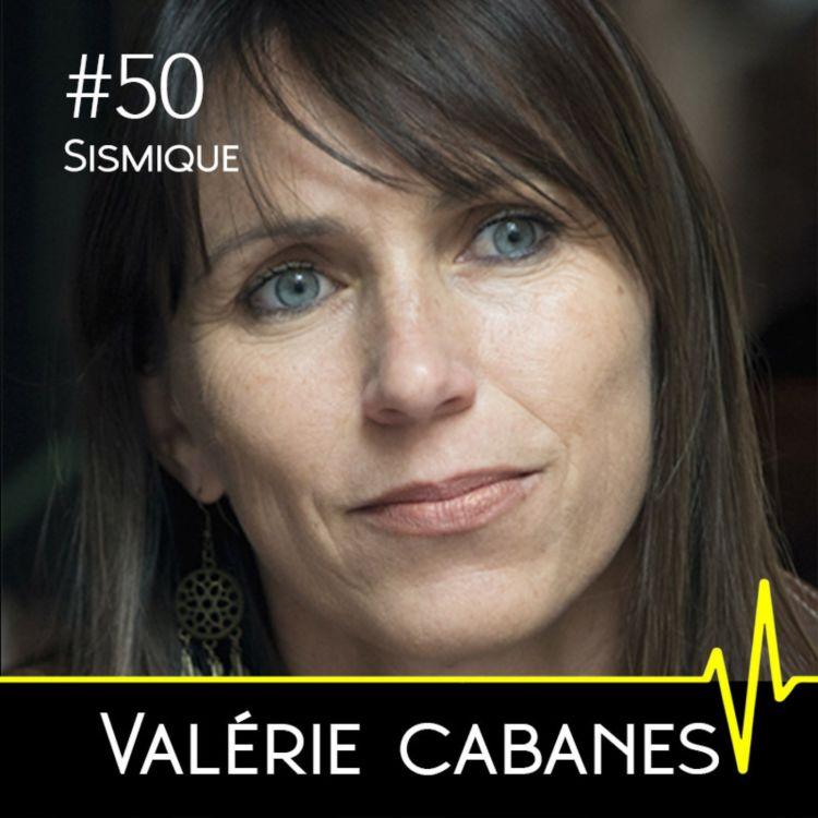 cover art for Convention Citoyenne pour le Climat - Valérie Cabanes.