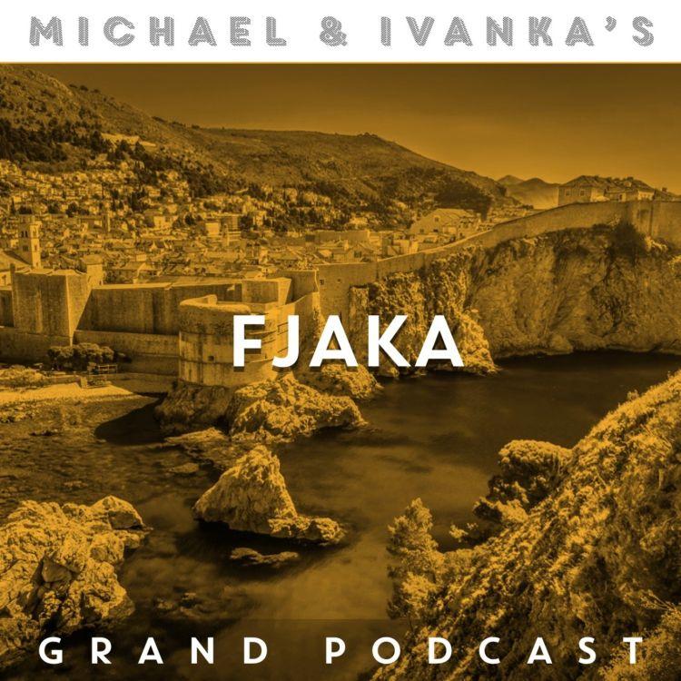 cover art for Episode 130 - Fjaka