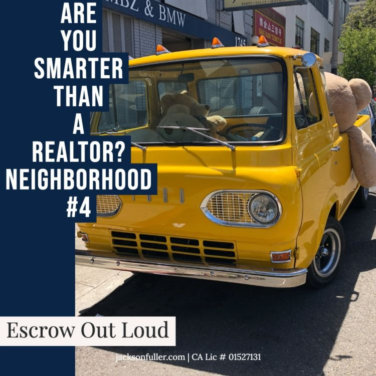 cover art for Are You Smarter Than A Realtor: Round 4