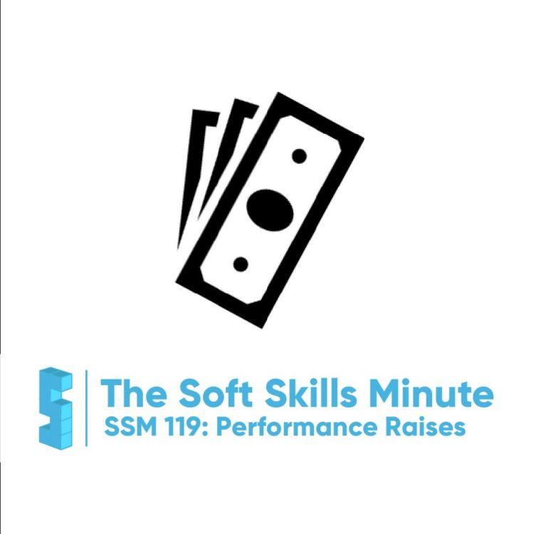 cover art for SSM 119: Performance Raises
