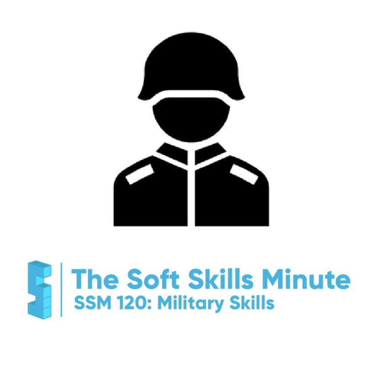cover art for SSM 120: Military Skills