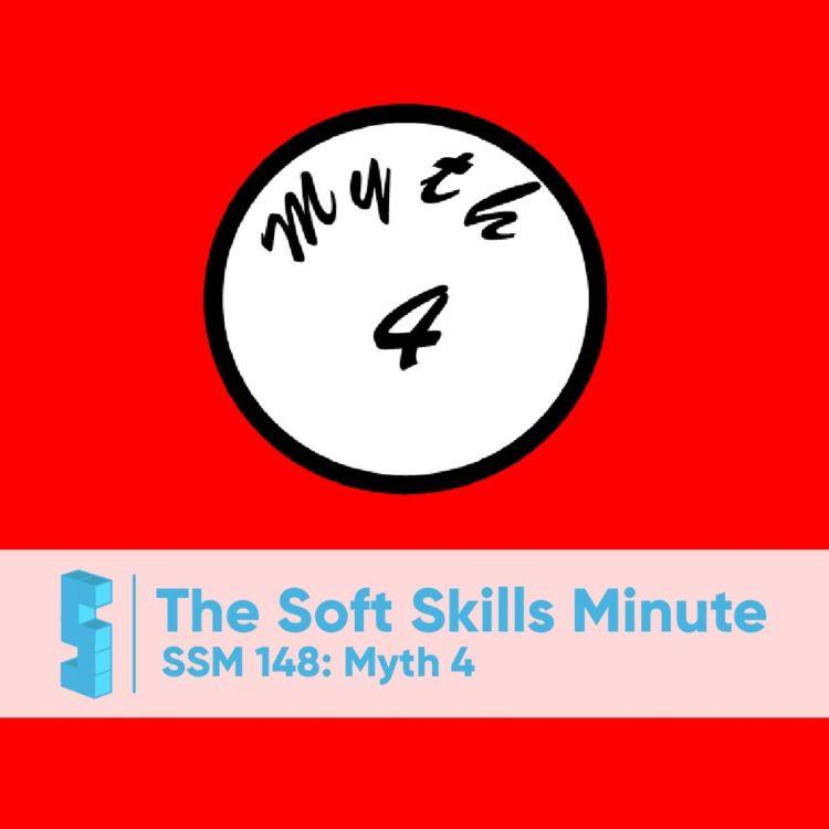 cover art for SSM 148: Myth 4