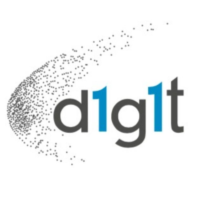 cover art for D1g1t with Dan Rosen (CEO) | E43