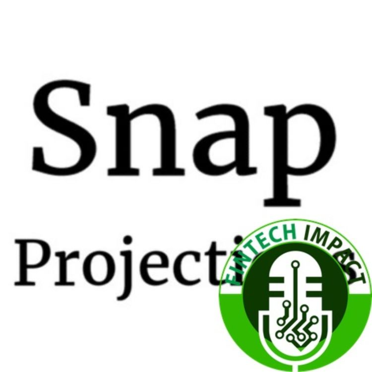 cover art for Snap Projections with Pawel Brzeminski (CEO) | EP12