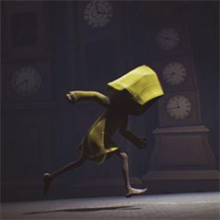 cover art for Un ciré jaune qui court - JohnCastcast#19
