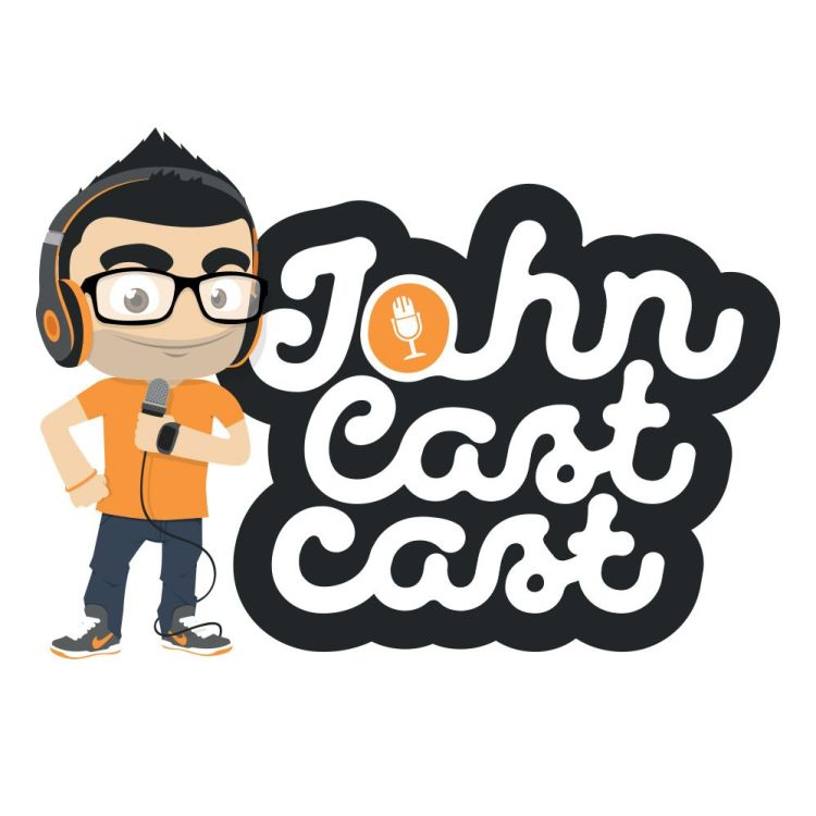 cover art for C'est la rentrée ! - JohnCastcast #22