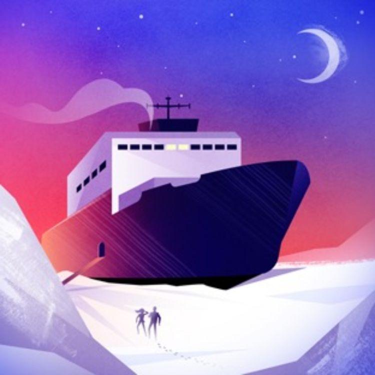 cover art for Brise Glace: Bonus saison 2