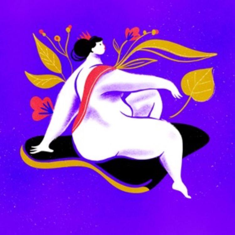 cover art for Dans la vie de Vicky, 30 ans, taille 52