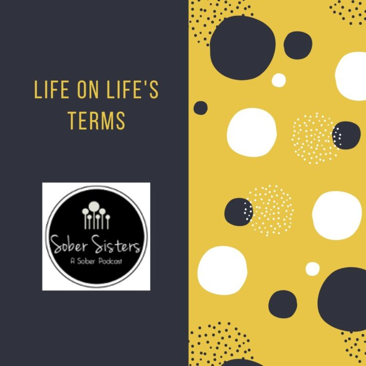 cover art for Life on Life's Terms