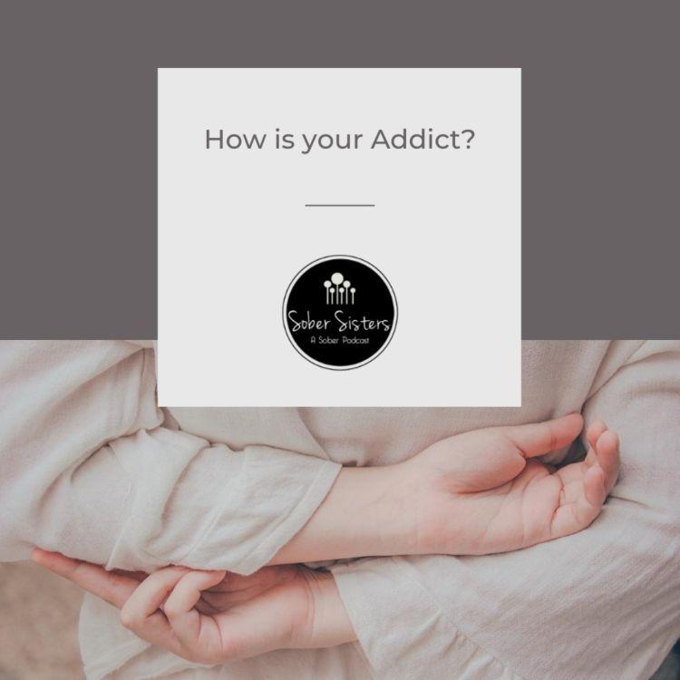 cover art for How is Your Addict?