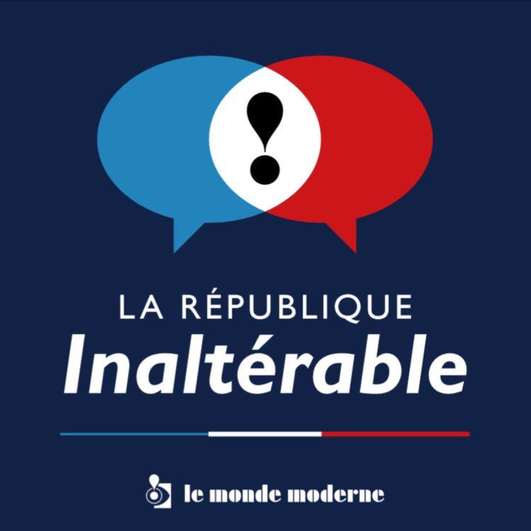 """cover art for LRI : L'effondrement du """"Nouveau Monde"""" ?"""