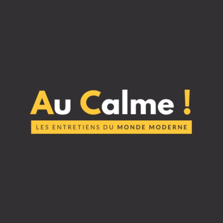 cover art for Au Calme avec Loïc Hecht - Le Syndrome de Palo Alto