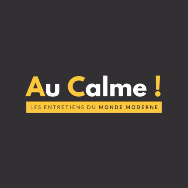cover art for Au Calme avec Daniel Ibanez - Des livres et l'alerte