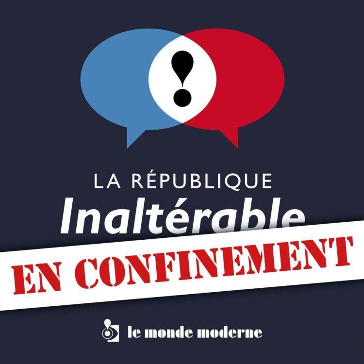 cover art for La République En Confinement