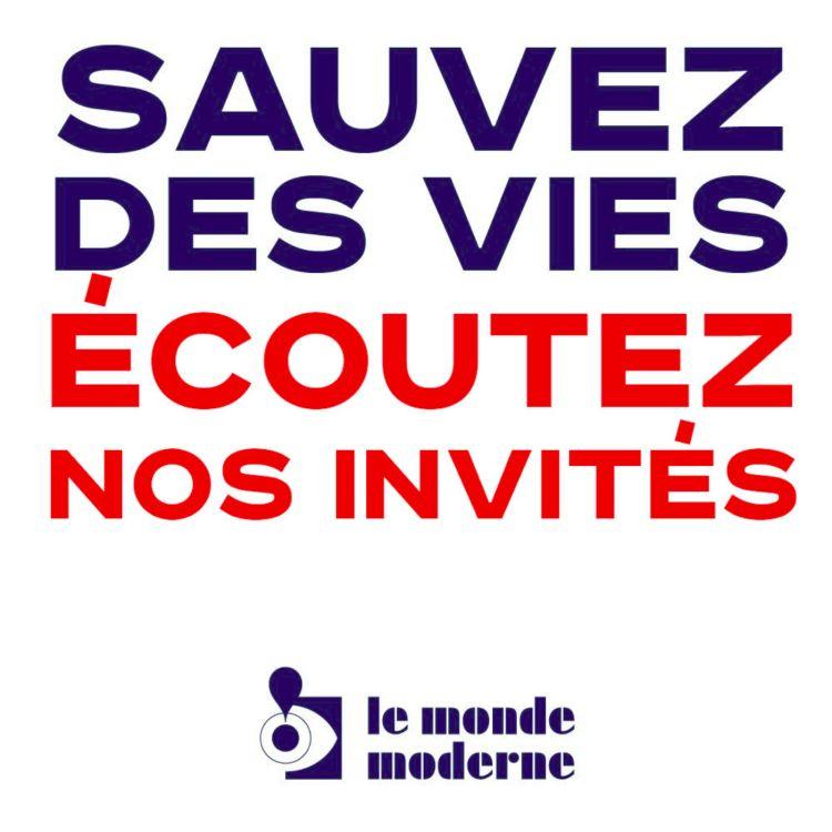 cover art for Invité : Arnaud Benedetti - Après le Chloroquinegate, plus rien ne sera comme avant ?