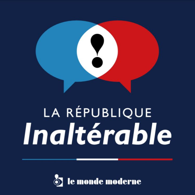 cover art for La RI : Dur dur d'être un facho