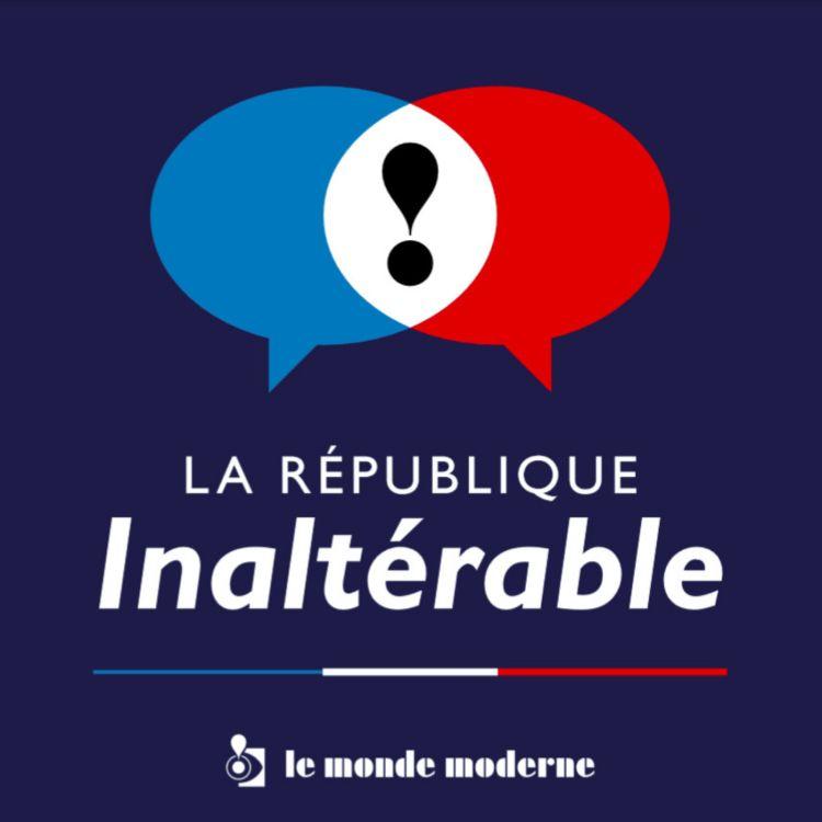 cover art for La RI : Écologie punitive contre libéralisme autoritaire