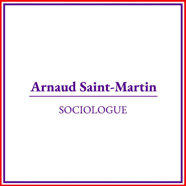 cover art for Invité : Arnaud Saint-Martin - SpaceX et la privatisation de l'espace