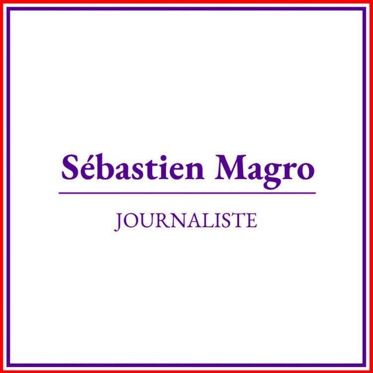 cover art for Invité : Sébastien Magro - Black Lives Matter au musée
