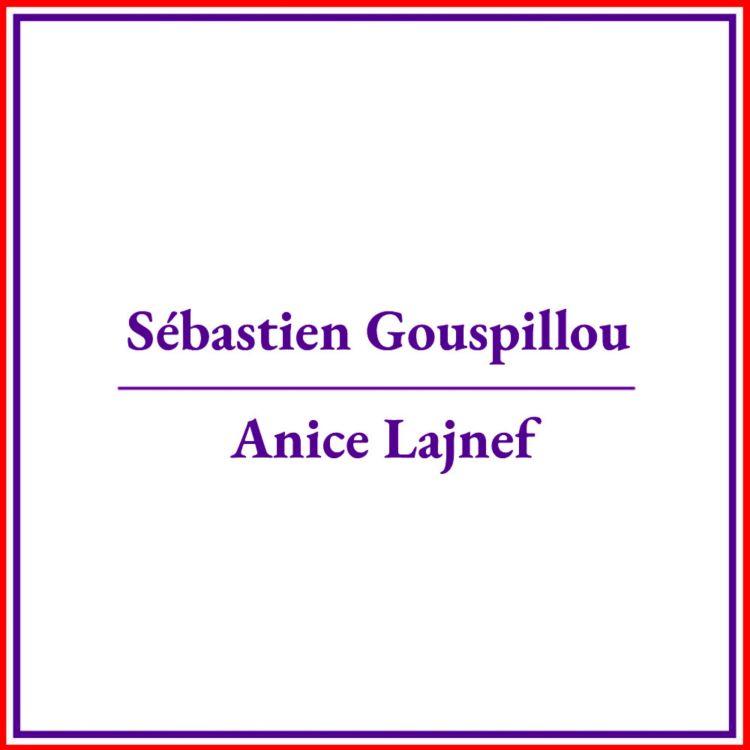 cover art for Invités : La crise qui vient - Avec Sébastien Gouspillou et Anice Lajnef