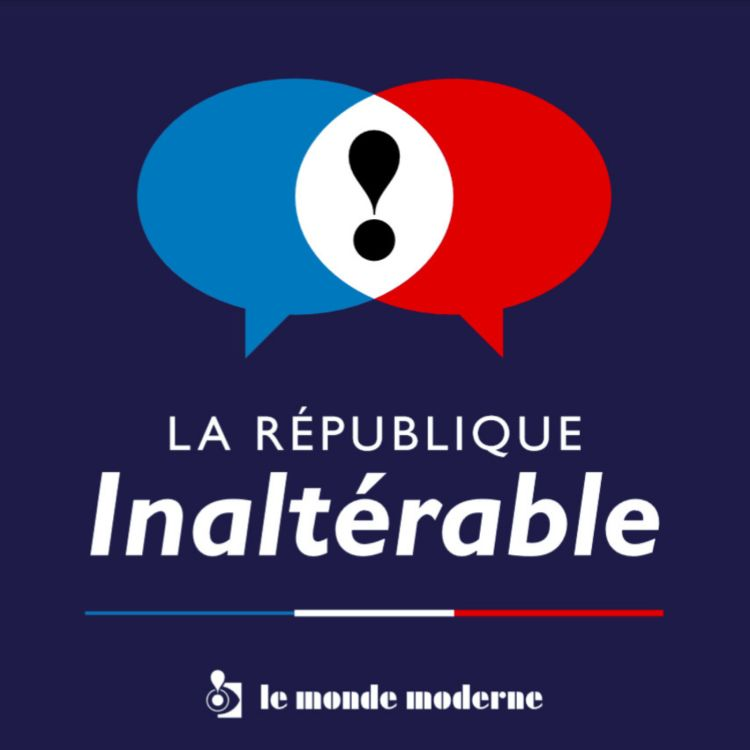 cover art for La RI : La guerre c'est la paix, la défaite c'est la victoire