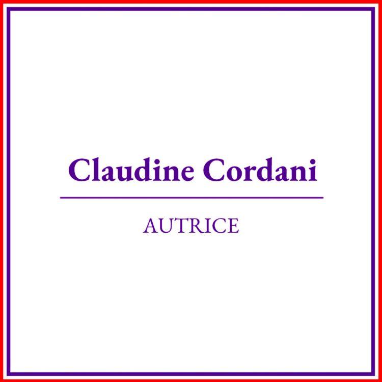 cover art for Lecture : Claudine Cordani - La Justice dans la Peau, Postface