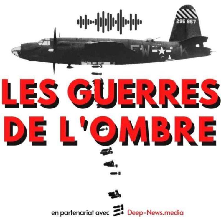 cover art for Les Guerres de l'Ombre - Avant-propos