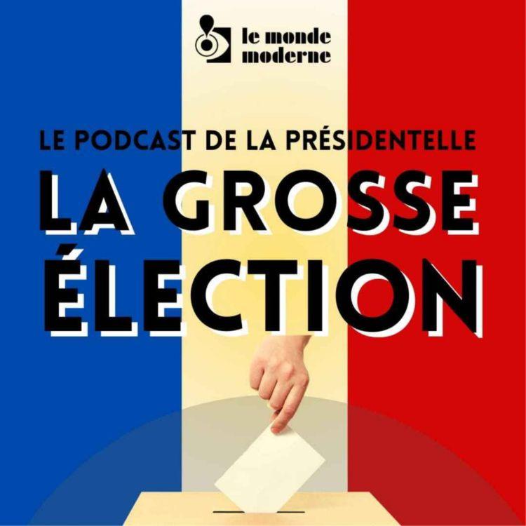 cover art for La Grosse Élection - Qui sera le maillon faible ?
